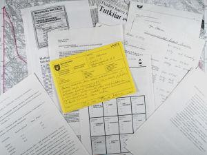Multialan kunnan infopaketti