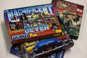 Commodore 64 -pelejä