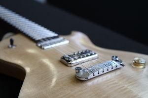 Niko Laurilan kitara.