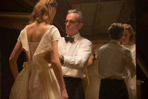 Paul Thomas Andersonin uusi elokuva Phantom Thread.