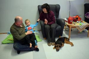Föreningen Elämä koirille upplyste inte Eeva Patrakka om risken för sjukdomar och resistenta bakterier.