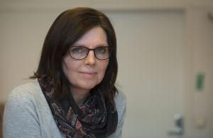 Annika Ravald, universitetslektor i marknadsföring