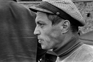 Vili Auvinen (1977).