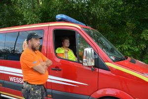 Vessö frivilliga brandkår