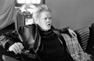 Otto Kanerva tv-elokuvassa Hiljaiset laulut (1994).