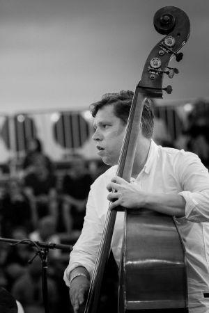 Olli Ahvenlahti New Quartet