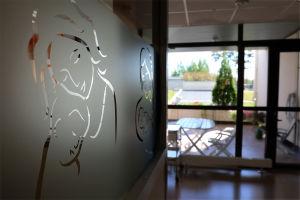 Seinäjoen keskussairaalan synnytysosasto