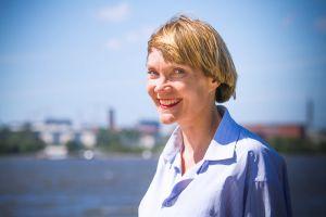Liisa Jokinen