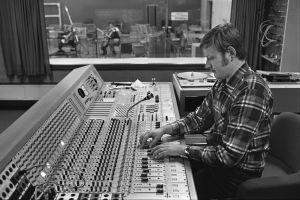 Äänitarkkaamo 1970