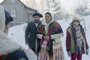 Raimo Grönberg, Ritva Palm, Katinka Palm