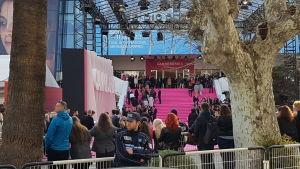 Cannesseries -festivaali Cannesissa