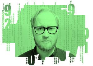 Pekka Vahvanen on teknologiapessimisti