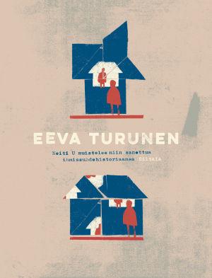 Eeva Turusen kirjan kansi