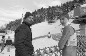 Matti Nykänen, Seefeldin 1985.