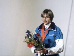 Matti Nykänen, Sarajevo 1984.