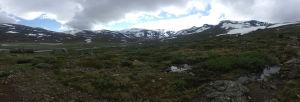 norskt fjällandskap