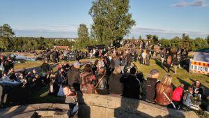 Festivalpublik