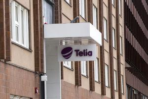 Telian pääkonttori Teollisuuskatu Helsinki