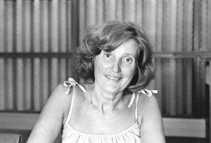 Ohjaaja Rauni Ranta vuonna 1981.