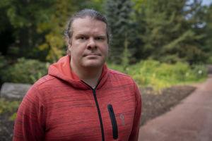 Evoluutiobiologi Tuomas Aivelo, Helsingin Yliopisto.