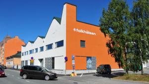 Folkhälsans hus i Vasa