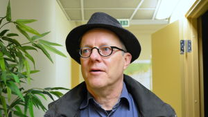 Joakim Lybeck (Grön)