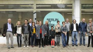 Berlins konstvecka