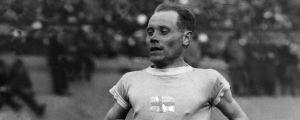 Paavo Nurmi, 1926.