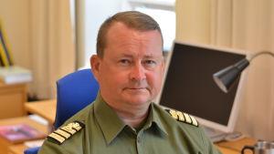 Kommodor Kjell Törner