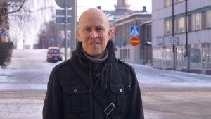 Simon Gripenberg.