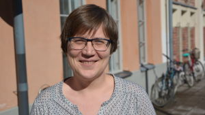 Blanka Henriksson