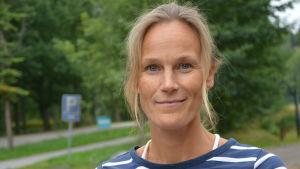 Annukka Söderblom.