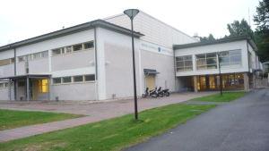 Borgå idrottshall