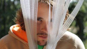 Andreas Romar är en av Radio Vegas sommarpratare 2014