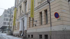 finlands arkitekturmuseum