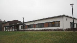Skärgårdshavets skola i Korpo