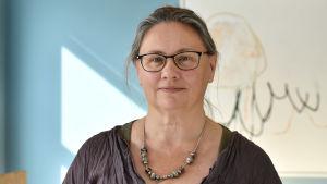 Maria Udén