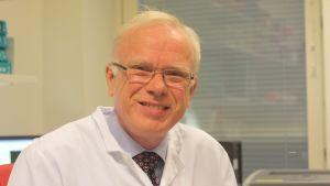 Läkare Robert Paul