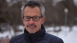 Kyrkoherde Anders Lindström