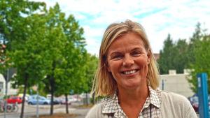 Marthan Elisabeth Eriksson