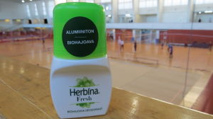 Herbina Fresh deodorantti