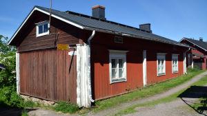 Konstnärshuset i Borgå