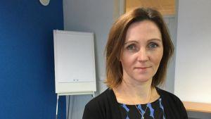 Maris Jesse är statssekreterare vid det estniska socialministeriet och expert på alkoholfrågor.