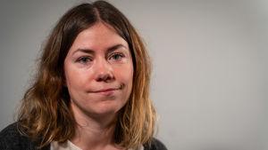 Saara Hietanen, skatteexpert, Finnwatch
