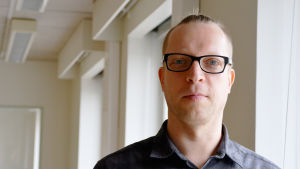Markus Hammarström