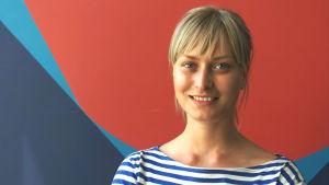 Amanda Mannström