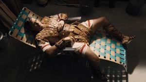 George Clooney i filmen Hail Caesar.
