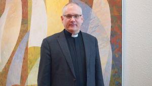 Bo-Göran Åstrand.