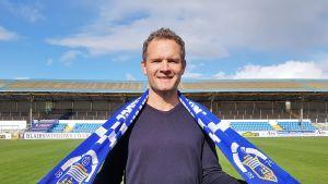 Jonatan Johansson, Greenock Morton.
