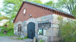 Hangö museum.